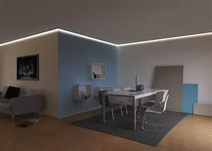 Indirekte Beleuchtung Wohnzimmer : warum sollten sie sich f r indirekte beleuchtung entscheiden ~ Watch28wear.com Haus und Dekorationen
