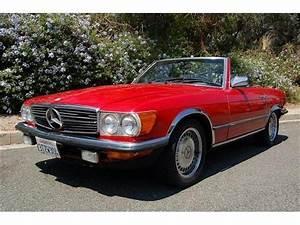 1982 Mercedes