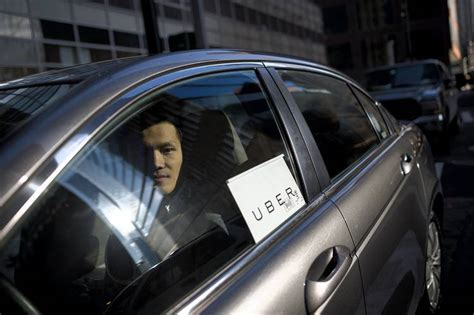 Uber, In Deal, Averts Curb In New York