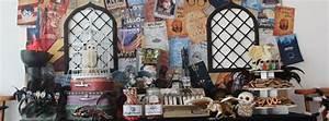 Deco Harry Potter Anniversaire : 33 best id es d co anniversaire images on pinterest birthdays birthday celebrations and ~ Melissatoandfro.com Idées de Décoration