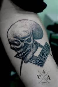 Andrey Svetov Tattoo