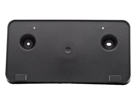 2015-2017 Ford Mustang Front Bumper License Plate Bracket