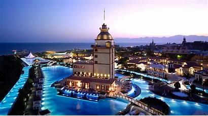 Istanbul Antalya Tourism Turkish Tourists Travel Hosted