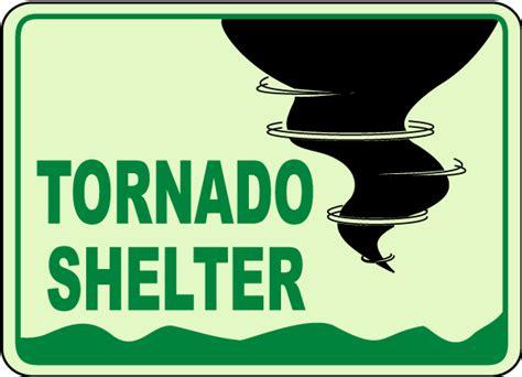 Tornado Warning Signs