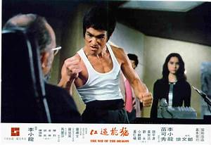 Bruce Lee Way Of The Dragon Cast | www.imgkid.com - The ...