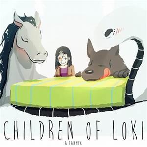 8tracks radio   Children of Loki (8 songs)   free and ...