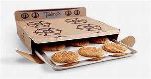 10 creative food packaging designs that are simply awesome With creative food packaging ideas