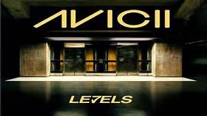 Avicii - Levels  Instrumental Version