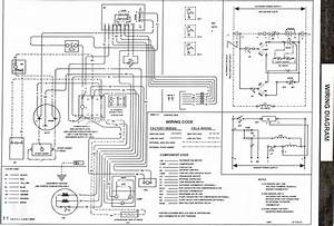 Trane Heat Pump Electrical Schematic  Trane  Free Engine