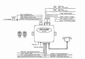 Help Installing Remote Starter  - Blazer Forum