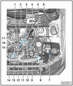 Audi Workshop Manuals  U0026gt  A4 Mk3  U0026gt  Power Unit  U0026gt  Tdi