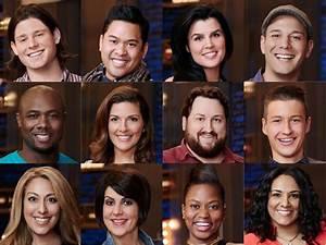 Meet the Food Network Star, Season 11 Finalists | Food ...