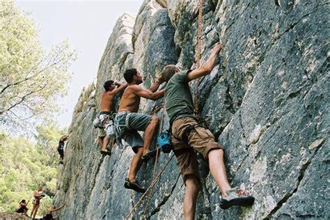 Rock Climbing Daily Tours Hvar