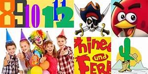 Mottoparty Ideen Geburtstag : super mottoparty ideen f r kinder von 8 bis 12 jahren ~ Whattoseeinmadrid.com Haus und Dekorationen
