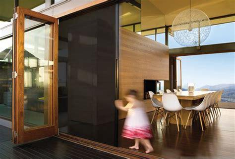 riviera doorwalls options