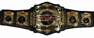 Every IMPACT Wrestling Grand Slam Champion in History ...