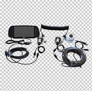 Rear View Mirror Backup Camera Wiring Diagram