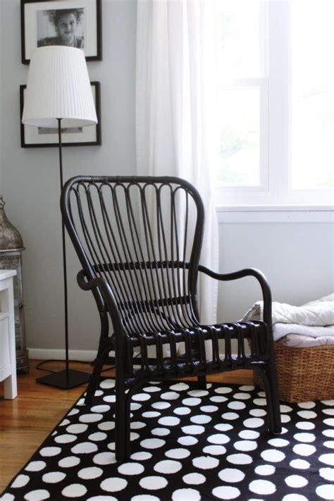 rattan sofa ikea ikea storsele black rattan chair posts chairs and rattan