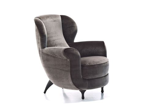 Buy The Moroso Big Mama Bergere Papy Armchair At Nest.co.uk