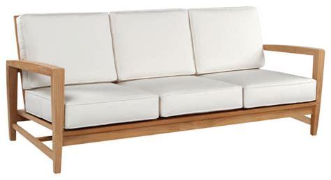 amalfi deep seating sofa by kingsley bate modern