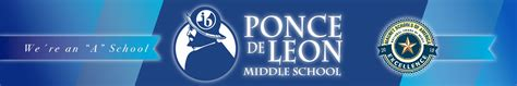 honor roll ponce de leon middle school coral gables
