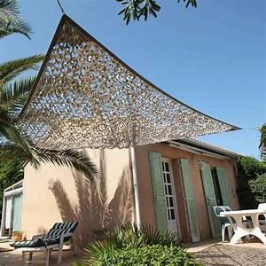 Filet Camouflage Pour Terrasse : filet de camouflage d sert ombrage ~ Dailycaller-alerts.com Idées de Décoration