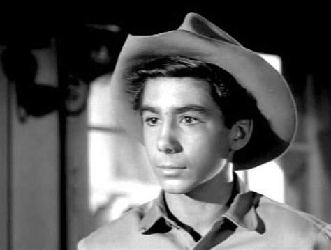 Johnny Crawford, Rifleman Season 5, Episode