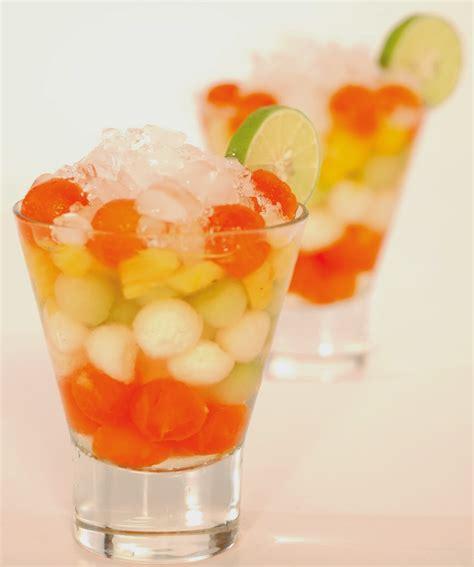 resep membuat es buahkoktail segar  sehat tips sehat