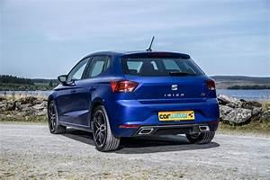 Seat Ibiza Bleu : 2017 seat ibiza review carwitter ~ Gottalentnigeria.com Avis de Voitures