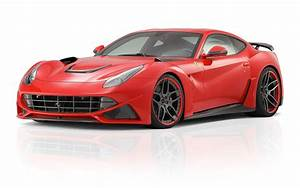 2013 Novitec Rosso Ferrari F12berlinette N-Largo - Studio ...