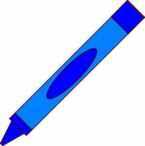Crayon Clip Art at Clker.com - vector clip art online ...