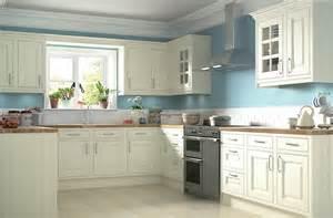 B Q Kitchen Ideas It Holywell Style Classic Framed Diy At B Q