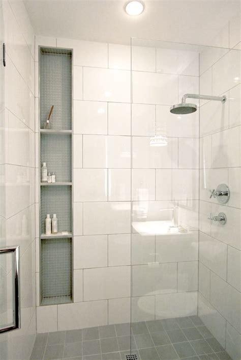 shower niche height google search rooms  baths