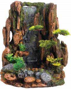 Find The Best Savings On Top Fin Mountain Cliff Waterfall