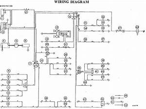 Ford Trader Workshop Wiring Diagram