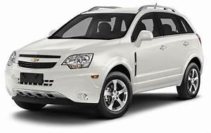 Chevrolet Captiva All Models 2006