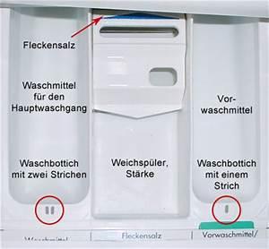 Waschmaschine Spült Weichspüler Nicht Ein : wissen rund um die hauswirtschaft haushaltswaschmaschinen ~ Watch28wear.com Haus und Dekorationen
