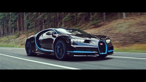 Bugatti Chiron  New World Record  Dragtimescom Drag
