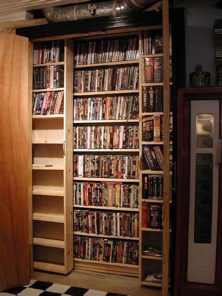 Dvd Closet Storage by 1000 Ideas About Dvd Storage Shelves On Dvd