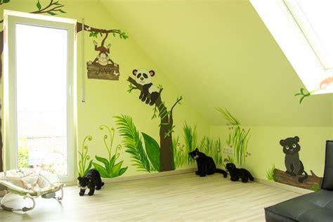 Kinderzimmer Wandgestaltung Ideen by Babyzimmer Wandgestaltung Malen