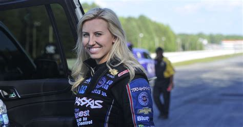 courtney force  compete  nhra event  brainerd
