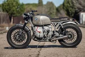 Racing Caf U00e8  Bmw R 100 Rs Crd  54 By Caf U00e8 Racer Dreams