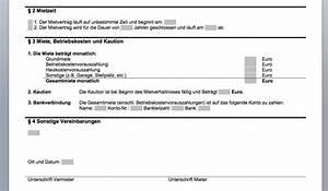 Hamburger Mietvertrag Download Kostenlos : kostenlos mietvertrag im word format zum anpassen ~ Lizthompson.info Haus und Dekorationen