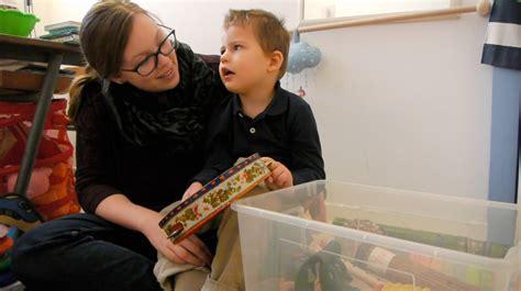 cuisine a domicile reglementation un service d 39 aide à domicile pour enfants handicapés menacé