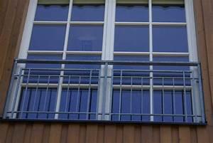 Franzsischer Balkon Plickert Glaserei Betriebe GmbH Berlin