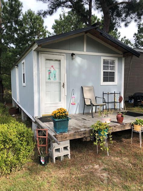 square feet tiny house   foundation