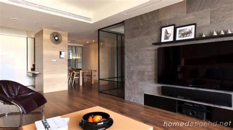 Apartment With A Retractable Interior Wall by Apartment With A Retractable Interior Wall Hd