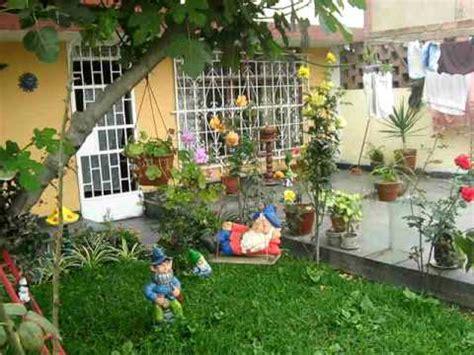 Ideas Para Un Jardin Doovi