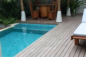 Quotpool mit terrasse und kleinem sitzbereichquot metadee resort for Pool terrasse