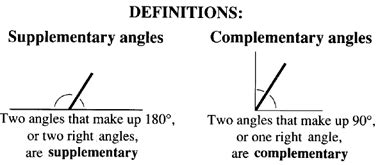 Plane Geometry  Epva Bilingüe Inglés Español